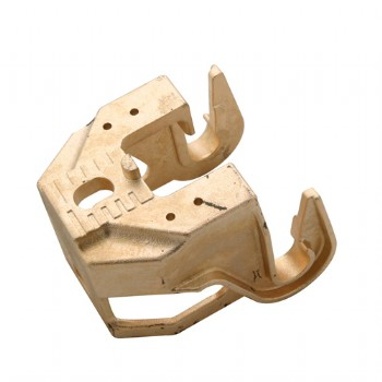 casting brass spare parts