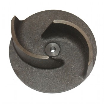 casting iron impeller
