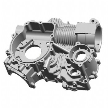 die casting parts for gasoline engine block