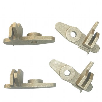 Precision casting brass OEM parts