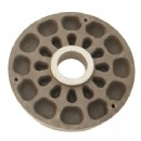 Aluminum Alloy Industrial Wheel(GC09)