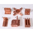 Forged Copper components(CF04)