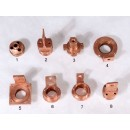 Forged Copper fittings(CF05)